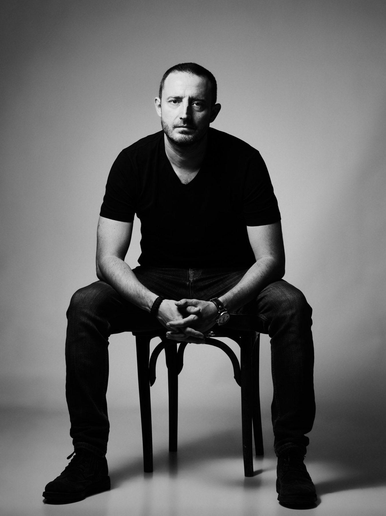 Photo by Nebojsa Babic